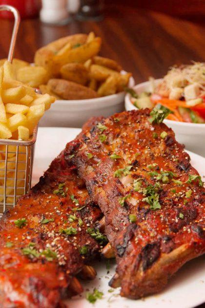 Tandoori & Kabab